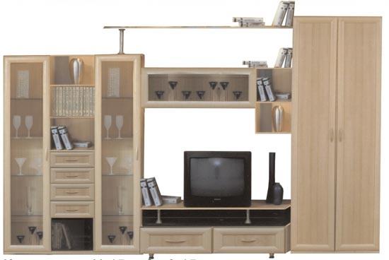 мебели. горка мебель классика Мебель